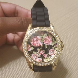 Jessica Carlyle watch